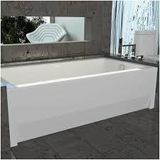 fine fixtures drop in or alcove 32 x 60 soaking bathtub alcove tub luxury alcove bathtub