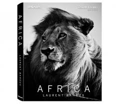 wild africa coffee table book