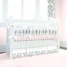 cool elephant mini crib bedding latest beautiful pink elephant crib bedding decorating for surprising baby girl