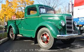 Looking Back: 1938 Mack ED Pickup Truck - PickupTrucks.com News