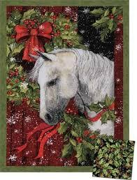 176 best Keepsake Quilting images on Pinterest | Keepsakes, Canvas ... & HOLLY HORSE QUILT KIT Adamdwight.com