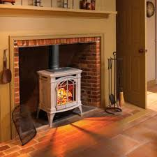 gas heating stove traditional cast iron gds25
