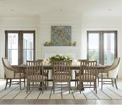 Stanley Furniture Coastal Living Resort 9 Piece Shelter Bay Table