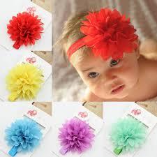 Online Shop <b>Hot Sale Baby</b> Girl Elastic <b>Hairband Children</b> Hair ...