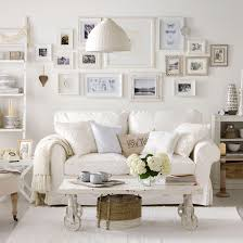 white sitting room furniture. Faded White Living Room Sitting Furniture