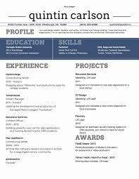 Good Font For Resume Resume Font Format Hudsonhs Me