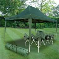 airwave garden pop up garden gazebo 3x4 5m green