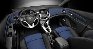 2011 Chevrolet Cruze - A Review
