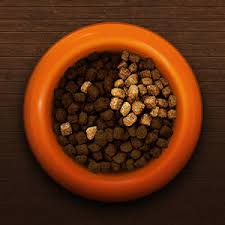 today make a bowl with ¼ super tasty nature s recipe grain free food and ¾ of your puppy s cur food