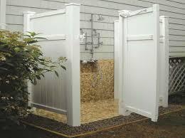 exterior shower fixtures. exposed outdoor shower fixtures deigns exterior t