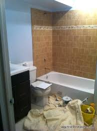 bathroom costs of your budget i finished my basement average new to tile typical remodel
