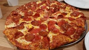 photo of round table pizza san go ca united states linguica and