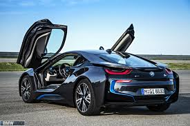 BMW Convertible 2014 bmw i8 cost : 2014 BMW i8 - Information and photos - ZombieDrive