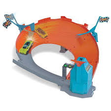 <b>Mattel</b> Hot Wheels GBF84 Хот Вилс Гоночный <b>игровой набор</b>