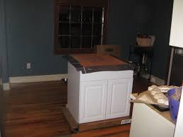 Small Kitchen Island Designs Ravishing Small Kitchen Remodeling Ideas With Dark Walnut L Shaped