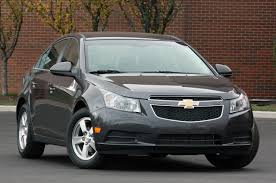 Uh Oh! Chevy Recalls 2,500 Chevy Cruze Sedans ~ Doing Donuts With ...
