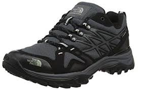 The North Face Mens Hedgehog Fastpack Gtx Eu Low Rise Hiking Boots