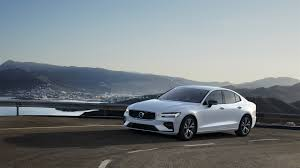 2020 Volvo V60 T6 R Design 2020 Volvo S60 T5 Fwd R Design 7333391 Capitol Motors