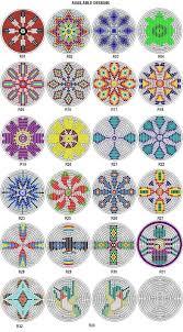 Free Native American Beading Patterns