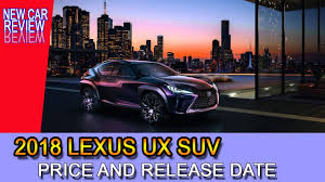 2018 lexus suv price.  2018 on 2018 lexus suv price