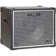 Gallien-Krueger Neo 115-III 1x15 Bass Speaker Cabinet | Musician's ...