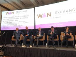Mary Stanhope on LinkedIn: Live from #itw2018 WAN Exchange with Netrolix Wes  Jensen on Hybrid