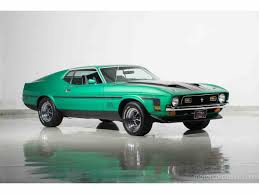 1971 Ford Mustang for Sale on ClassicCars.com - 50 Available