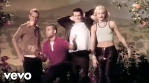 <b>No Doubt</b> - Don't Speak (Official Music Video) - YouTube