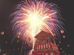 813 斑尾高原夏祭り花火大会開催 お知らせ 公式斑尾高原