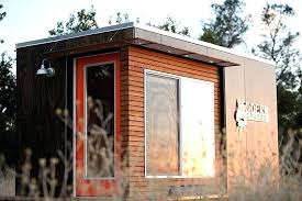 office shed plans. Backyard Office Shed Bring The Home To Your Plans .