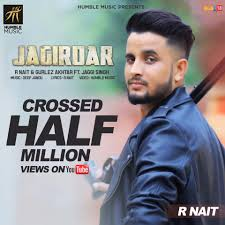 Nait - amp; Jagirdar Music Singer R-nait Presents R Facebook Humble