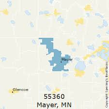 Mayer insurance agency is an independent agency that has been serving the twin cities for over 20 years. Best Places To Live In Mayer Zip 55360 Minnesota