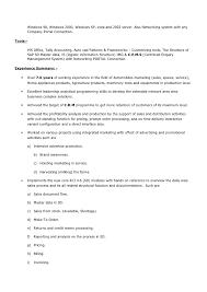 Resume Format Pdf Extraordinary Susanta S SubudhiResume4848 Years Experience Pdf Format