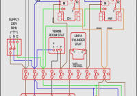 wiring diagram for central heating system wiring diagrams