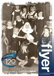 Flyer Issue 10 2015 by St Margaret s Anglican Girls School issuu