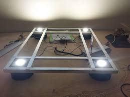 do it yourself led lighting. DIY COB LED Do It Yourself Led Lighting