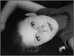 Green-Blue Eyes - Bild \u0026amp; Foto von Renée Isabelle Stock aus ... - 6814155