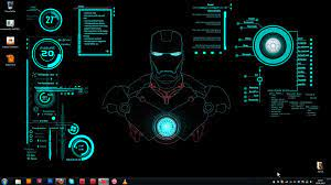 Vertical Jarvis Wallpaper HD (Page 3 ...