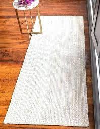 white runner rug x braided jute gray and rugs uk grey