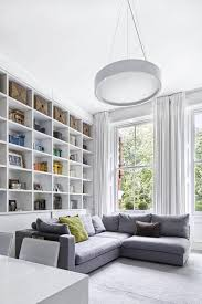 How To Measure Light In A Room Clever Joinery Ideas Living Rooms Bookshelves In Living