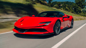 That fact is also based on the reason that it is the brand's most affordable model and sits at a starting price of about 3.5 crore. Ferrari Sf90 Stradale Review 2021 Top Gear