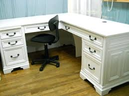 office desks ebay. desk white shabby chic executive office by perfectlygoodstuff 60000 swivel chair desks ebay