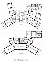 17 best mansion floor plans w pics images on pinterest mansion Mansion Mobile Home Floor Plans river ridge and second floors find this pin and more on mansion floor plans modular mansion home floor plans