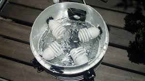 this is a better light configuration for cfls when growing plants as opposed to