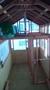 tiny house framing