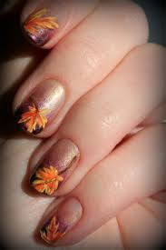 nail designs for fall 2014. 10 cute and easy nail designs ideas for fall 2014