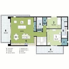 Modern 2 Bedroom House Plans Modern House Plans With Simple Modern Home Plans Home Design Ideas