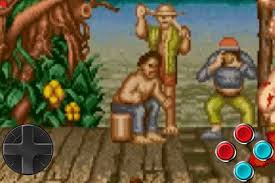 tips street fighter 2 for android apk download