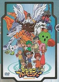List Of Digimon Adventure Episodes Wikipedia