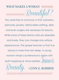 Beauty Is More Than Skin Deep Quotes Best of Beauty Is More Than Skin Deep Quotes